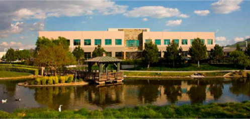 Riverside Pulmonary Office