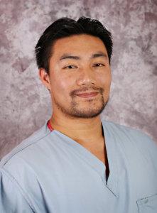 Dr. Ryan Junsay, PA-C