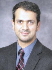 Dr. Muhammad Nouman Iqbal, MD
