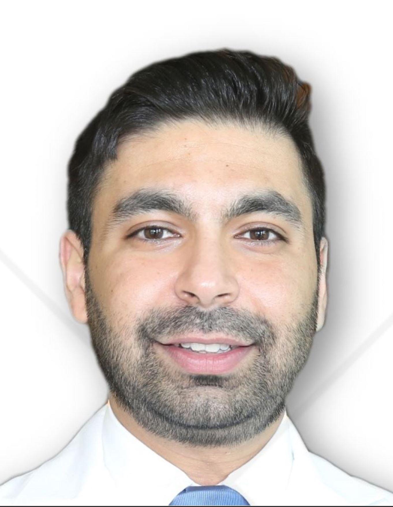 Dr. Zeron Ghazarian